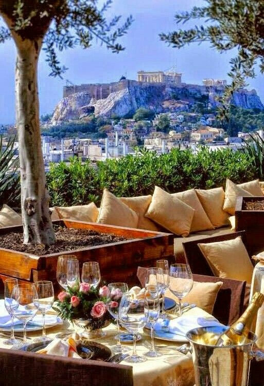 Grande Bretagne - Hotel that identifies with the City of Athens 4