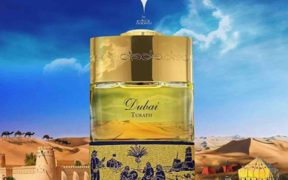 """Shumukh"" / History of the most expensive perfume in the world 3"