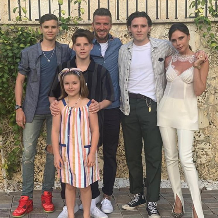 Netflix and the Beckham family come with a super collaboration. $ 16 million contract signed 1