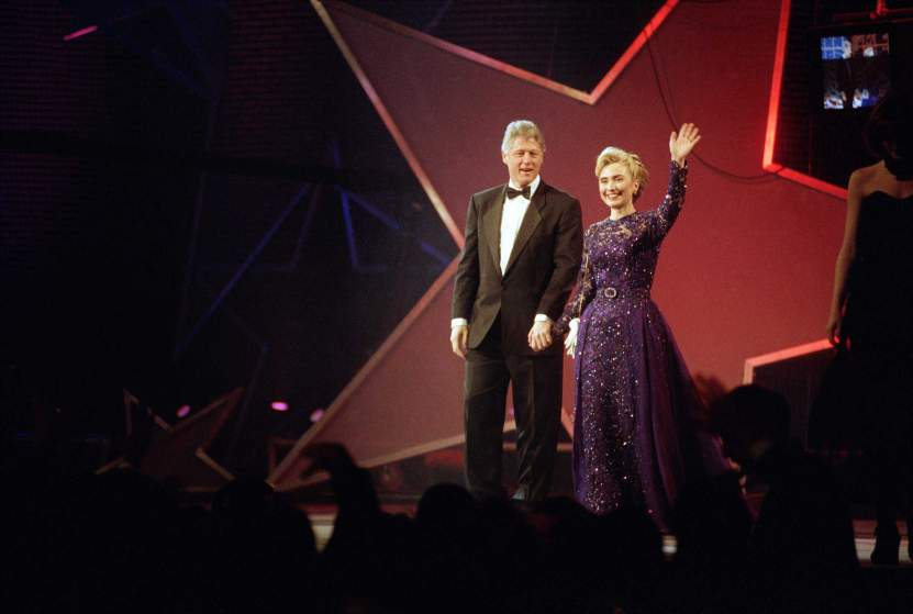Hillary Clinton celebrates her birthday, her journey from student to White House 3