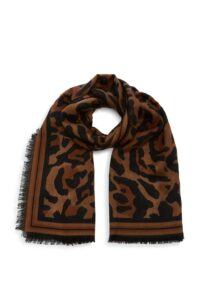 10 ideas for the scarf you should have in your wardrobe this winter 6