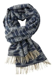 10 ideas for the scarf you should have in your wardrobe this winter 4