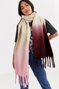 10 ideas for the scarf you should have in your wardrobe this winter 2