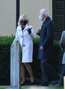 The style of Jill Biden, US First Lady through clothing 9