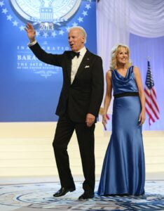The style of Jill Biden, US First Lady through clothing 5