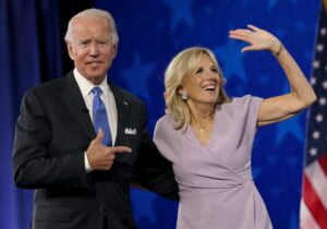 The style of Jill Biden, US First Lady through clothing 6