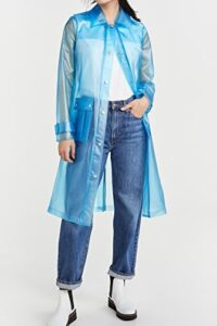 9 ideas how to dress in rainy weather 5