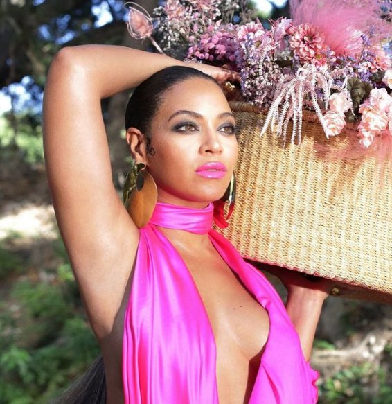 Beyonce starts the year with surprises for fans on Instagram 4