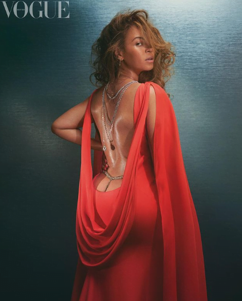 Beyonce starts the year with surprises for fans on Instagram 3