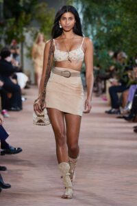 Spring skirts, 9 ideas for a sensual look 9