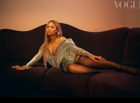 Beyonce starts the year with surprises for fans on Instagram 5