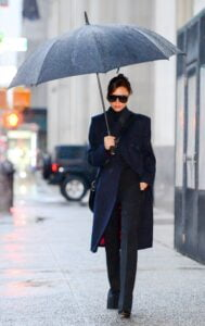 9 ideas how to dress in rainy weather 3