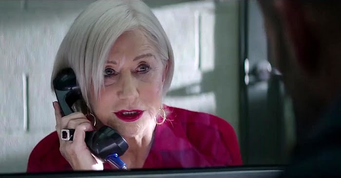 Fast & Furios returns with the extraordinary participation of Helen Mirren 1