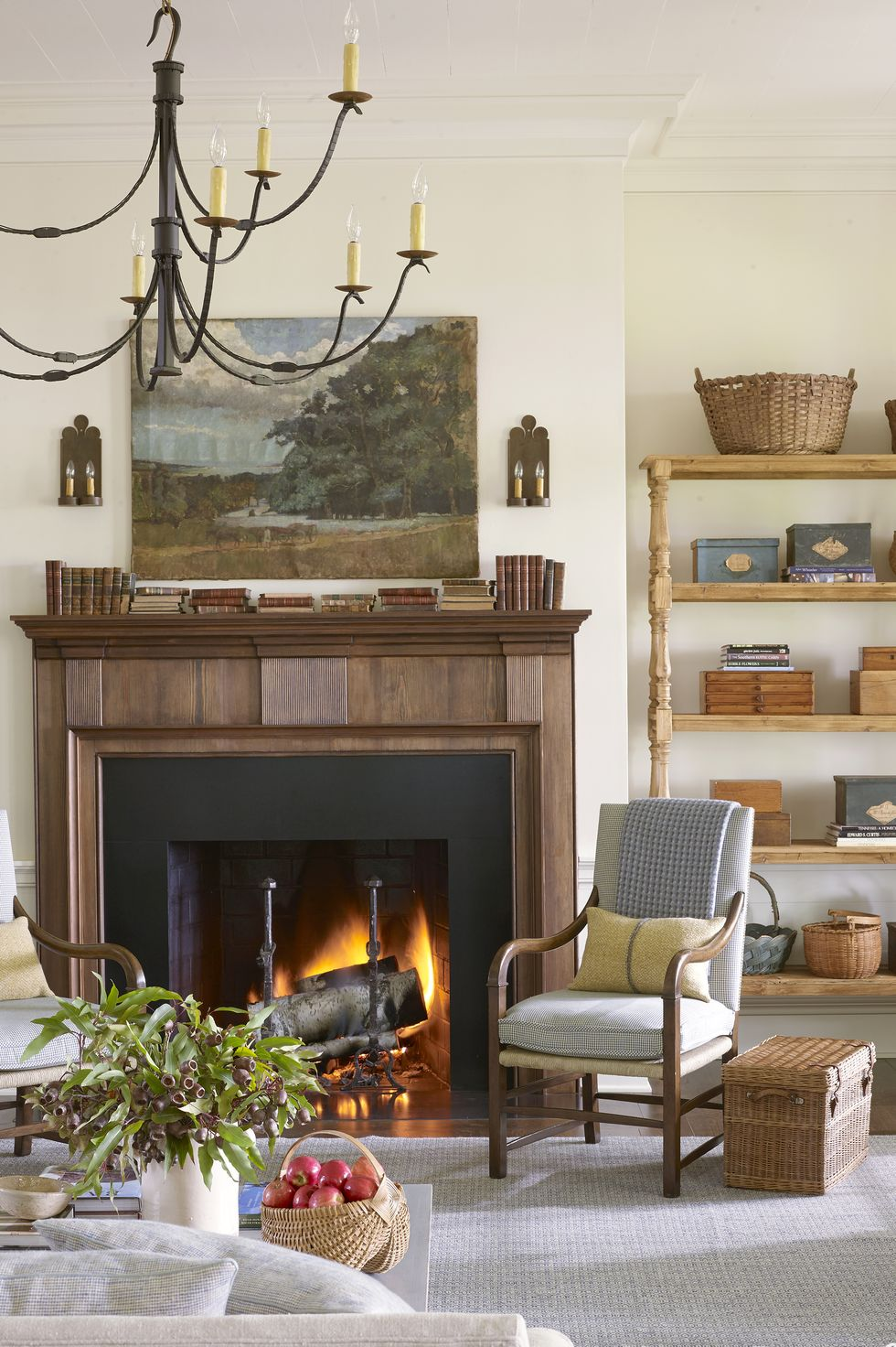 7 decorating tips for a perfect country house 1