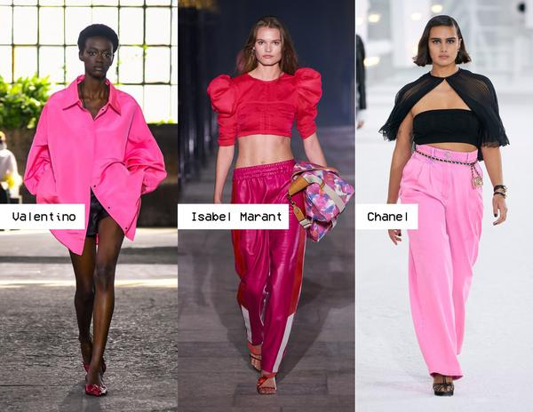 7 color trends of spring-summer 2021 3