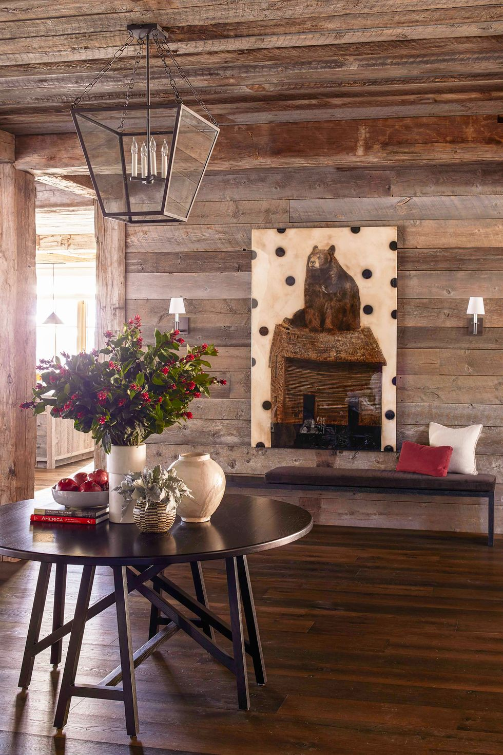 7 decorating tips for a perfect country house 9