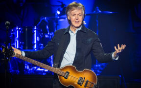 The 154-song self-portrait of Paul McCartney is released on launch date 5