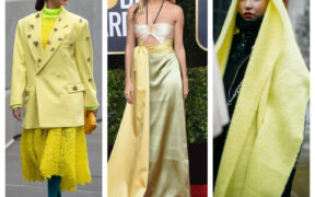 From red to yellow, these are the color trends for 2021 7