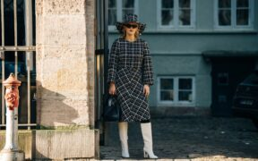 9 clothing & #039; Street Style & #039; from Copenhagen Fashion Week 8