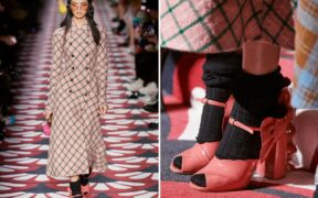 From winter to spring, shoe styles ideal for the intermediate period 3